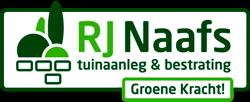 R.J Naafs Logo
